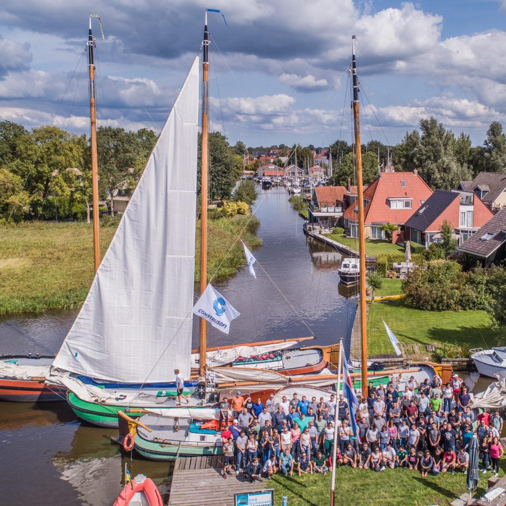 Meerdaagse Friesland beleving